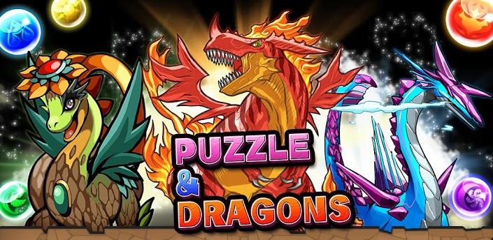 Puzzle Dragons