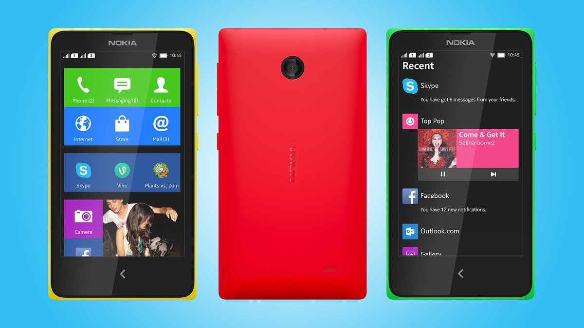 Microsoft android smartphone - Microsoft Android Smartphone