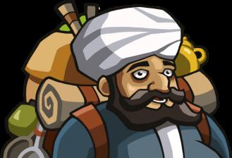merchant of eritrea