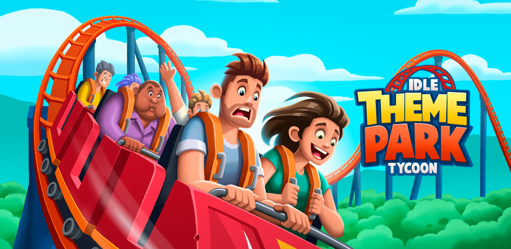 Idle Theme Park Tycoon Codigames