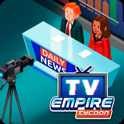 TV Empire Icon
