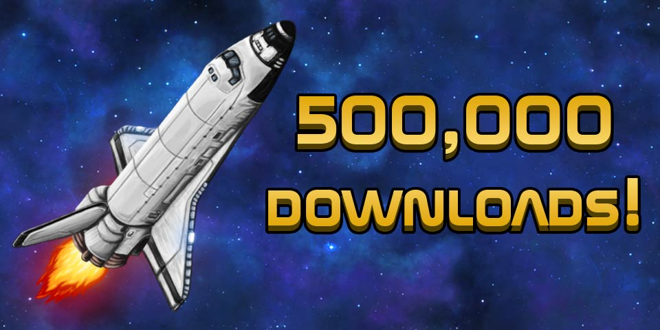 Infinity Space downloads