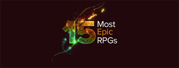 15 most epic rpgs