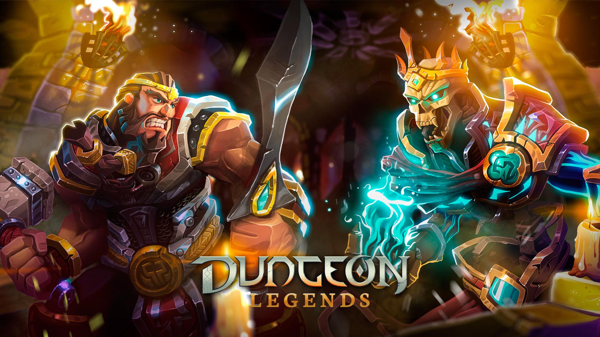 Dungeon Legedns Banner