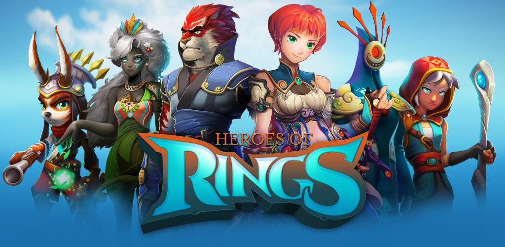 Heroes of Rings