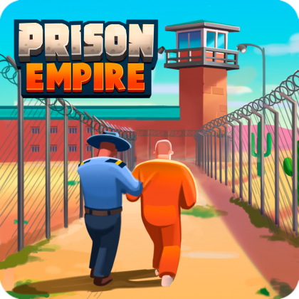Prison Empire Icon