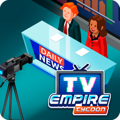 TV Empire Icon